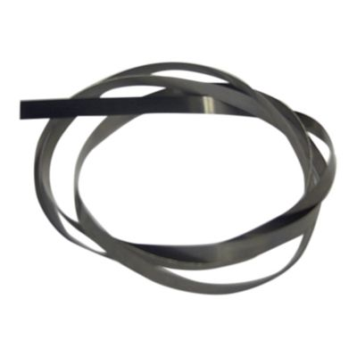 0.15mm x 6.27mm Suspension Strip 1 Mtr long