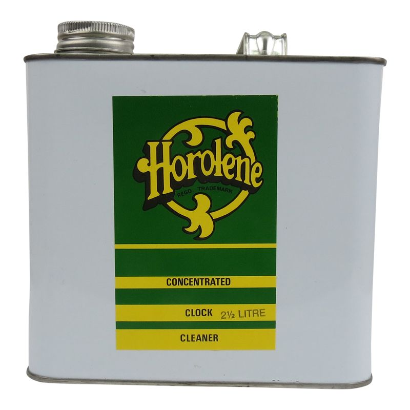 2.5ltr Horolene